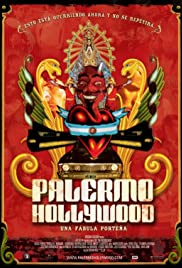 Palermo Hollywood (2004) Poster - Movie Forum, Cast, Reviews