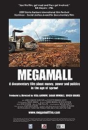 Megamall Poster
