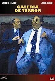 Galería del terror(1987) Poster - Movie Forum, Cast, Reviews