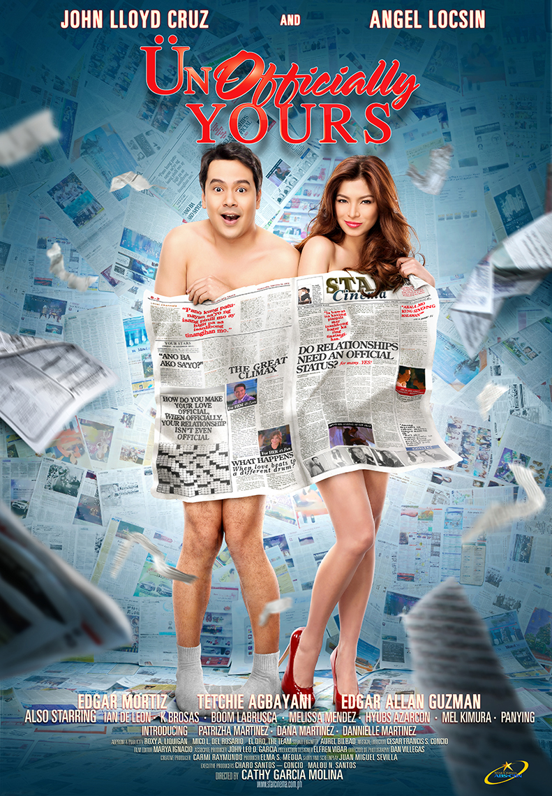 Image ÜnOfficially Yours Watch Full Movie Free Online