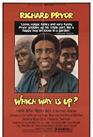 Which Way Is Up?(1977) Poster - Movie Forum, Cast, Reviews