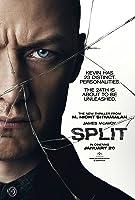 分裂 Split 2016