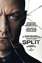 Split (2016) Poster