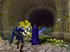 Neverwinter Nights Two: Mysteries of Westgate (VG)
