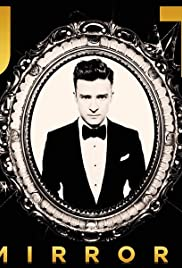 Justin Timberlake: Mirrors Poster