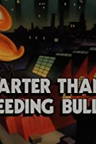 Image of Darkwing Duck: Smarter Than a Speeding Bullet