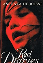 Red Diaries Poster
