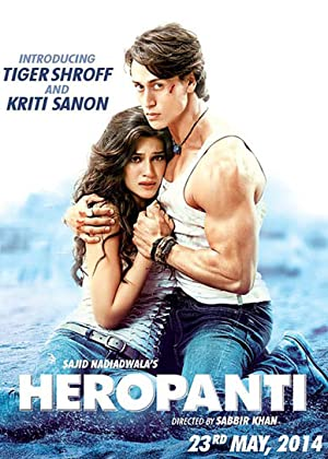 Heropanti (2014) Download on Vidmate