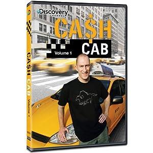 Poster Ca$h Cab
