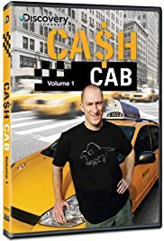 Ca$h Cab Poster - TV Show Forum, Cast, Reviews