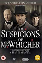 Image of The Suspicions of Mr Whicher: Beyond the Pale