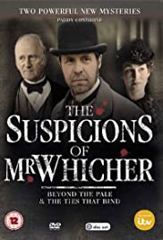 The Suspicions of Mr Whicher: Beyond the Pale (2014) Poster - Movie Forum, Cast, Reviews