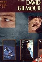 David Gilmour Live 1984