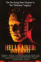 Image of Hellraiser: Inferno