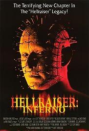 Hellraiser 5 Wrota piekieł / Hellraiser: Inferno 2000