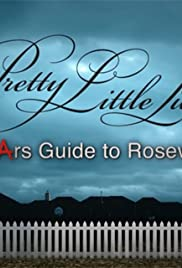 Pretty Little Liars: A LiArs Guide to Rosewood Poster