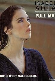 Pull marine Poster