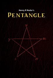 Pentangle Poster