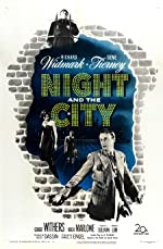 Night and the City(1950)