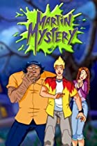 Image of Martin Mystery