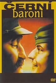 Cerní baroni Poster