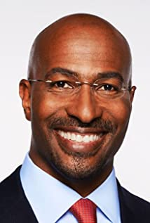 Van Jones Picture