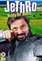 Jethro: Ready for Battle!