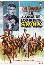 The Great Sioux Uprising (1953) Poster - Movie Forum, Cast, Reviews