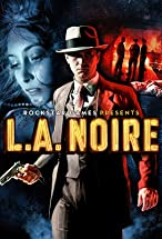 Primary image for L.A. Noire