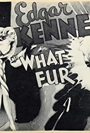What Fur Poster
