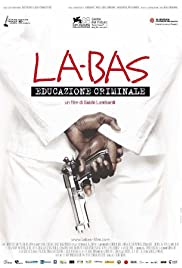 Là-bas: A Criminal Education Poster