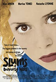 Slums of Beverly Hills (1998) Poster - Movie Forum, Cast, Reviews