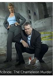 McBride: The Chameleon Murder(2005) Poster - Movie Forum, Cast, Reviews