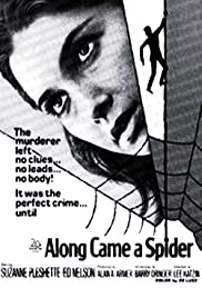 Along Came a Spider (1970) Poster - Movie Forum, Cast, Reviews