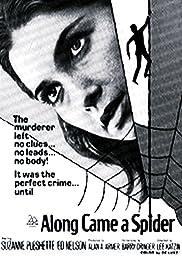 Along Came a Spider(1970) Poster - Movie Forum, Cast, Reviews