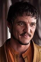 Image of Oberyn Martell