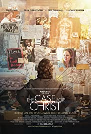 The Case for Christ (2017) Poster - Movie Forum, Cast, Reviews