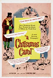A Christmas Carol (1951) Poster - Movie Forum, Cast, Reviews