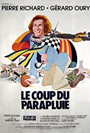 The Umbrella Coup Poster