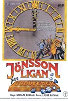 Image of The Jönsson Gang Gets Gold Fever