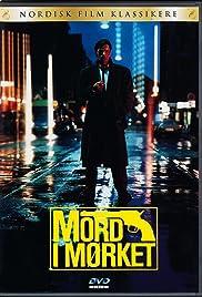 Mord i mørket Poster