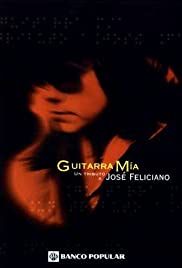 Guitarra mía Poster