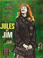 Jules and Jim(1962)