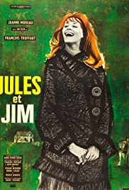 Jules and Jim (1962) Poster - Movie Forum, Cast, Reviews