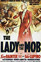 Image of The Lady and the Mob