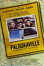 Palookaville (1995) Poster - Movie Forum, Cast, Reviews