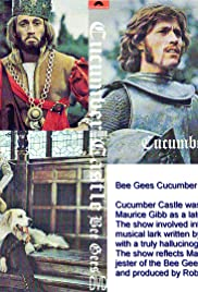 Cucumber Castle Poster