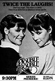 Double Trouble Poster - TV Show Forum, Cast, Reviews