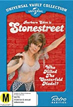 Primary image for Stonestreet: Who Killed the Centerfold Model?