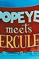 Image of Popeye Meets Hercules